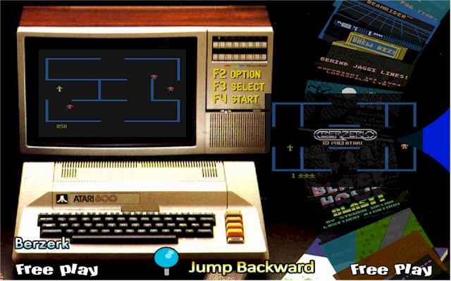 Atari 800